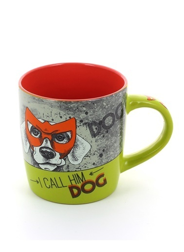 WuW Friend Dog Kupa Renkli